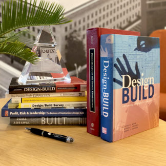 Design-Build Books