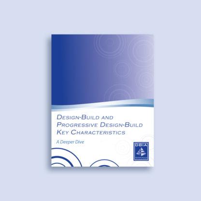 Primer - Progressive Design-Build Deeper Dive